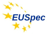 SFedU represents Russia in EuSpec